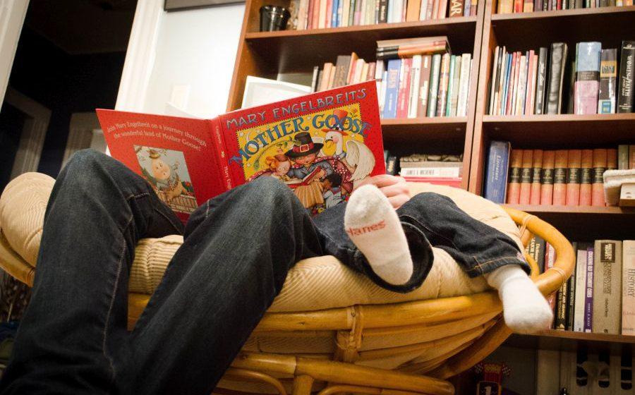 Jak rozwijać w dzieciach zainteresowanie czytelnictwem