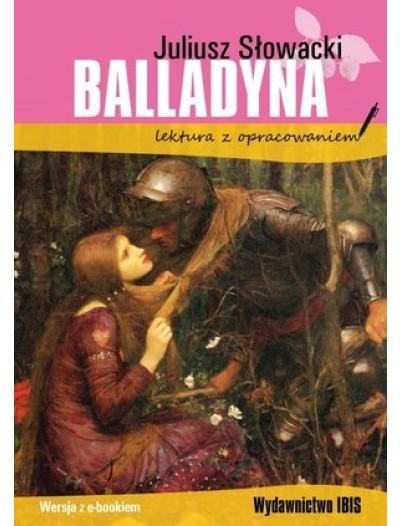 Balladyna – książka, obok której nawet teraz nie można przejść obojętnie