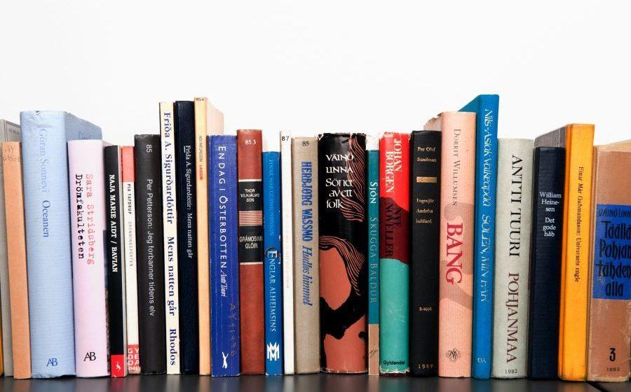 Polskie książki – Cenny bagaż