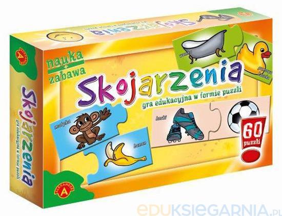 Puzzle edukacyjne – idealny prezent dla Twojego dziecka