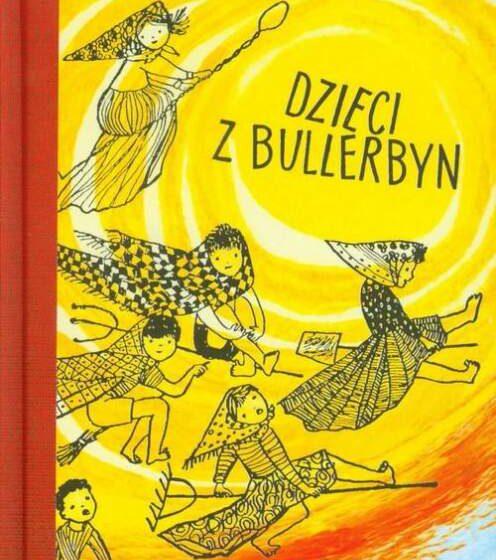 """Jak żyły dzieci w XX wieku – czyli książka """"Dzieci z Bullerbyn"""""""