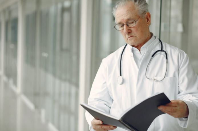 Poradniki o zdrowiu: co wybieramy najchętniej?