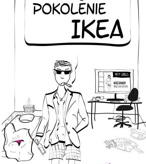 Pokolenie Ikea – świetny pomysł na świąteczny prezent