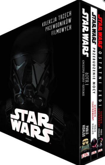Star Wars książki – co wspólnego mają Star Wars i Forgotten Realms