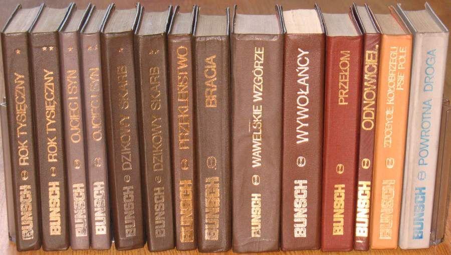 Jakie książki warto mieć w swoim domu?